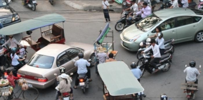 essay about road accidents
